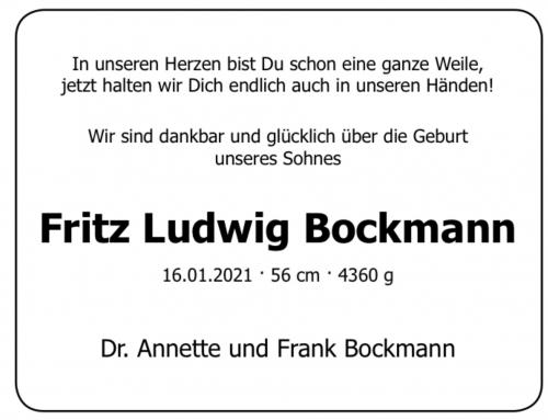 Familie Bockmann
