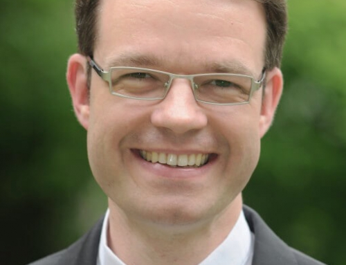 (Ober-)Pfarrer Andreas Süß kommt ab September