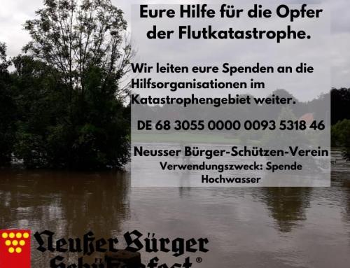 Unterstützt Menschen in Not